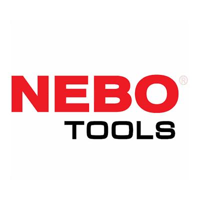 Nebo tools logo