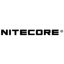 Nitecore LED flashlights and batteries